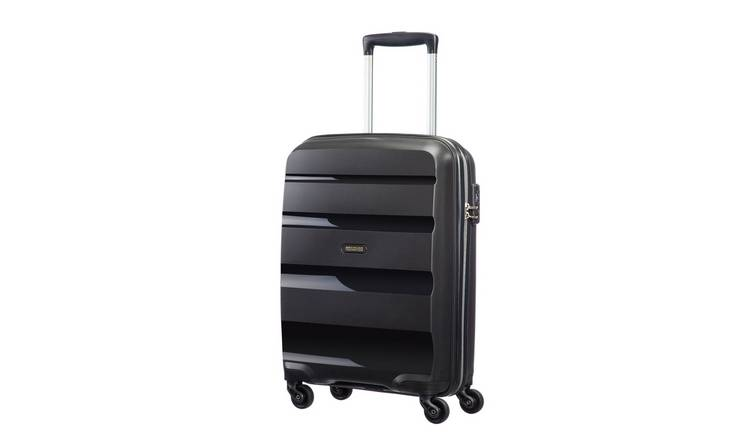 American Tourister Bon Air Hard Cabin Suitcase - Black