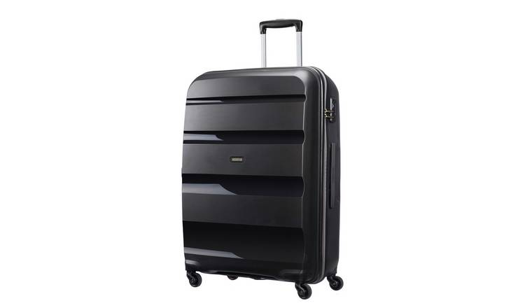American Tourister Bon Air Hard Large Suitcase - Black