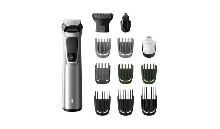 Philips 7000 13in1 Body Groomer and Hair Clipper MG7715/13