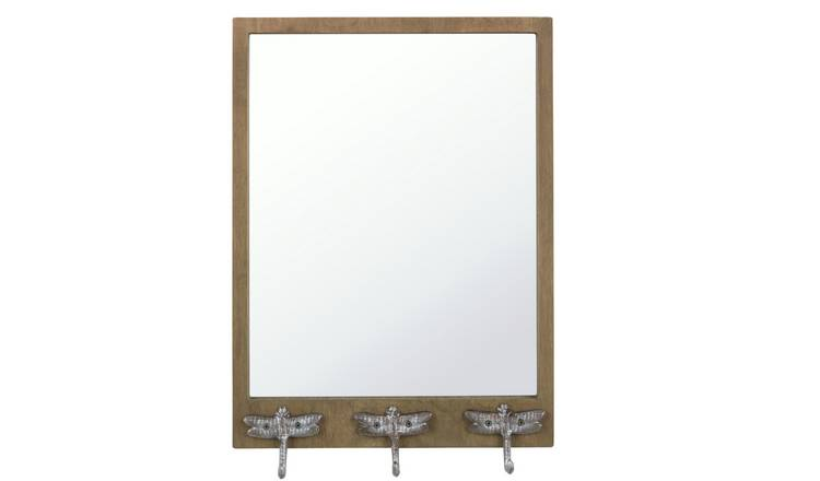 Argos Home Estuary Hanging Mirror