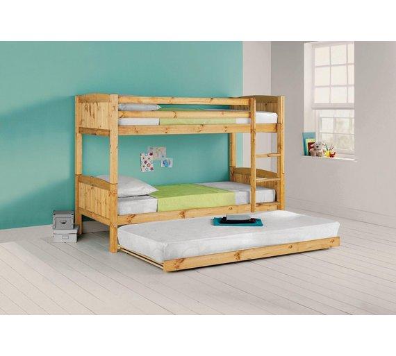 Antique Pine Bunk Beds Uk