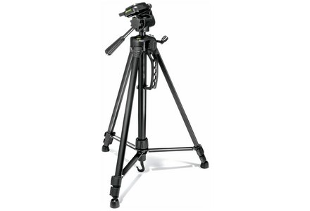 Cut out image of a PrimaPhoto PHKP001 Tripod.