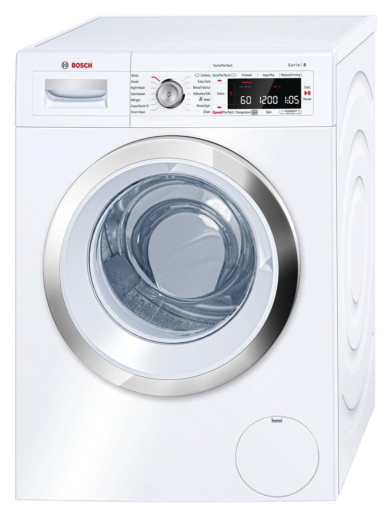 Image of Bosch WAW28560GB 9KG 1400 Spin - Washing Machine - White