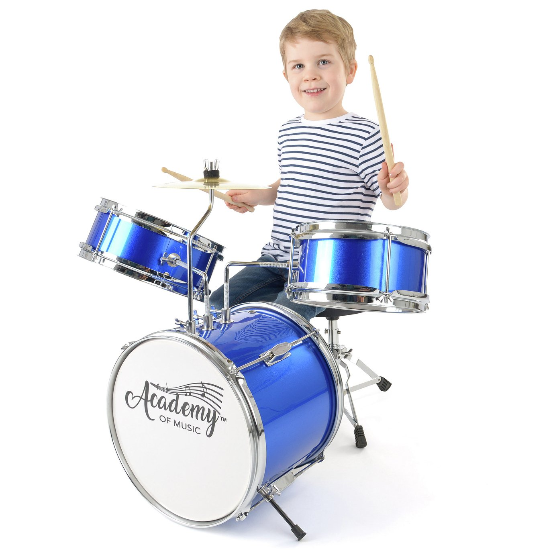 Academy Of Music 5 Piece Junior Drum Kit