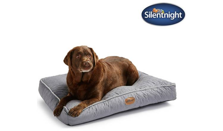 Silentnight Ultra Bounce Pet Bed - Large