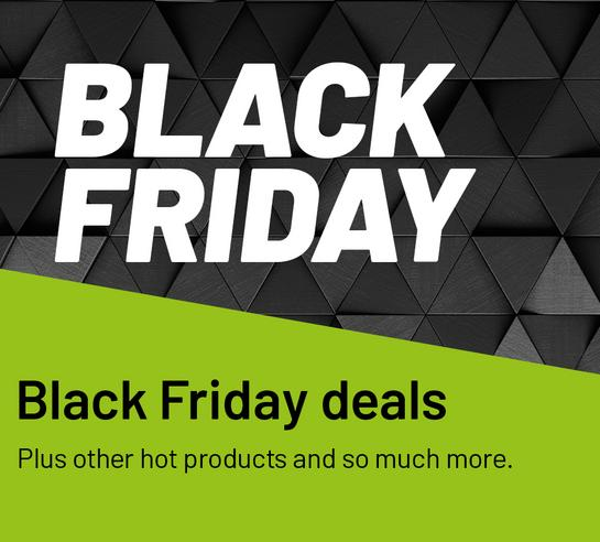 Black Friday deals plus other hot products and so much more.