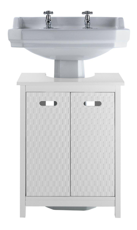 Amazing Argos Home Fareham Under Sink Storage Unit White Interior Design Ideas Apansoteloinfo
