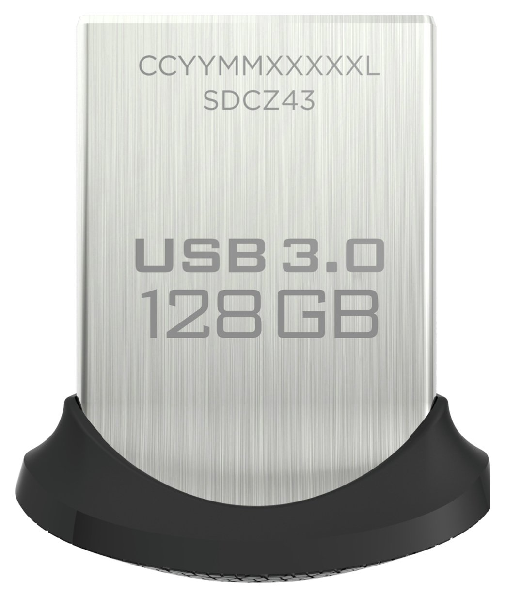 SanDisk SanDisk Ultra Fit 150MB/s USB 3.0 Flash Drive - 128GB