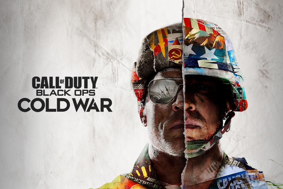 Call of Duty: Black Ops Cold War.
