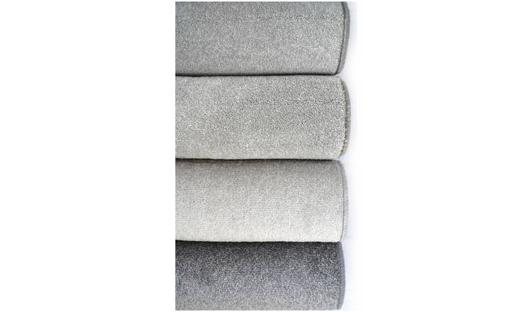 Relay Grey 2 Pack Doormat - 50x80cm