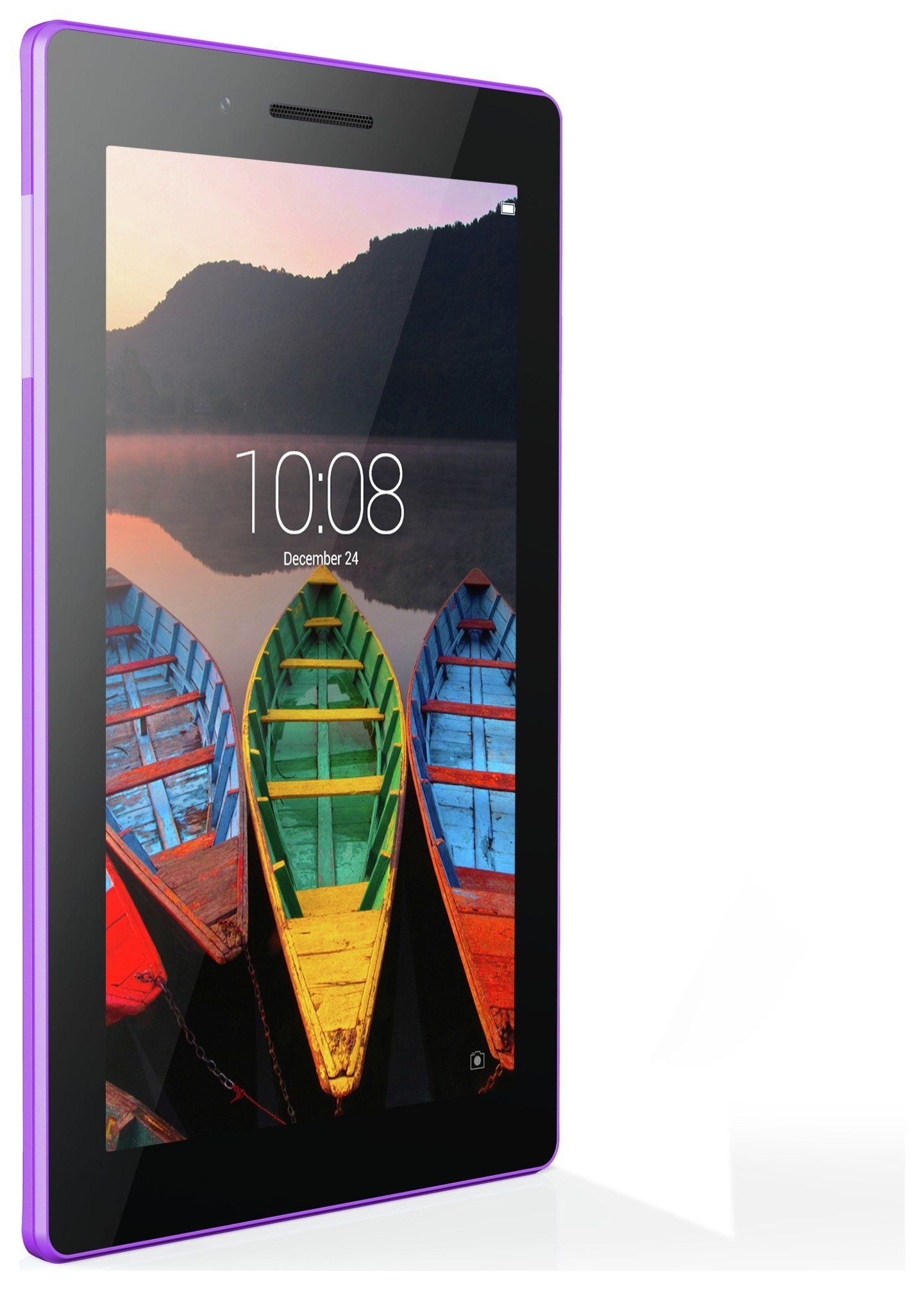 Lenovo Lenovo Tab3 7 Inch Wi-Fi 8GB Tablet - Purple.