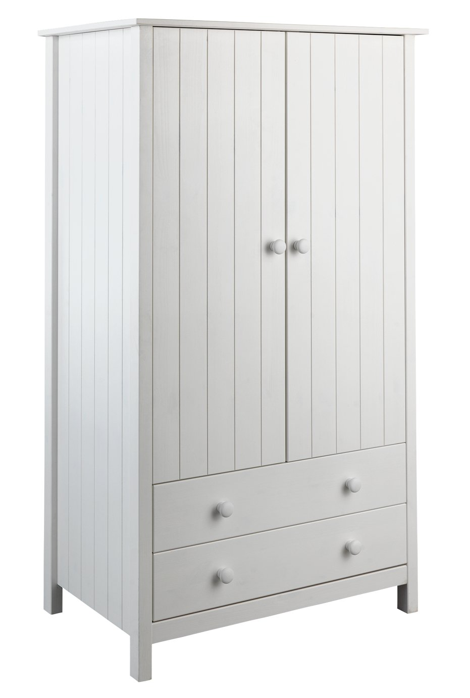 home-kids-scandinavia-2-door-2-drawer-wardrobe-white
