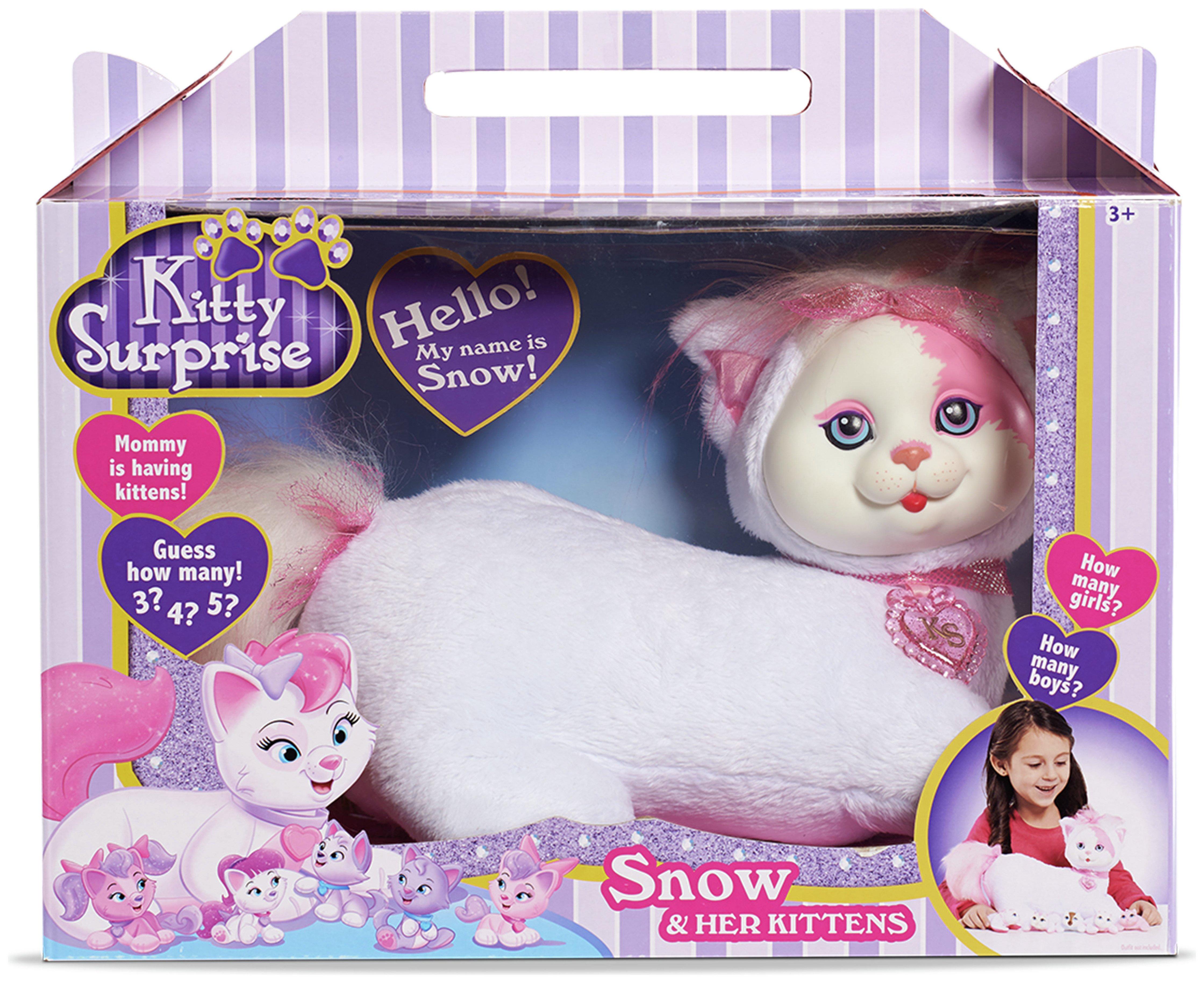 Kitty Surprise Assortment