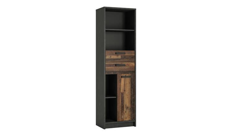 Nubi Tall Bookcase