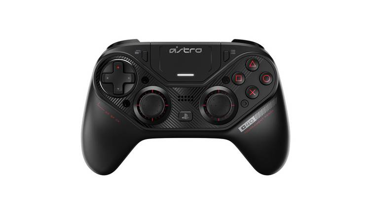 Astro C40 TR PS4 Wired Controller - Black