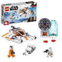 LEGO Star Wars Snowspeeder Playset - 75268
