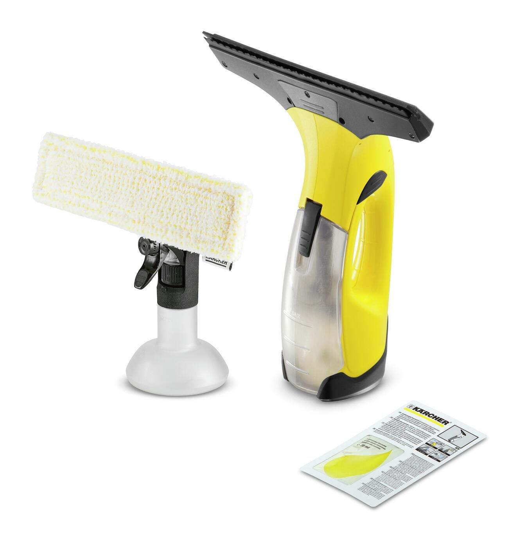 Karcher WV 2 Plus Handheld Window Cleaner