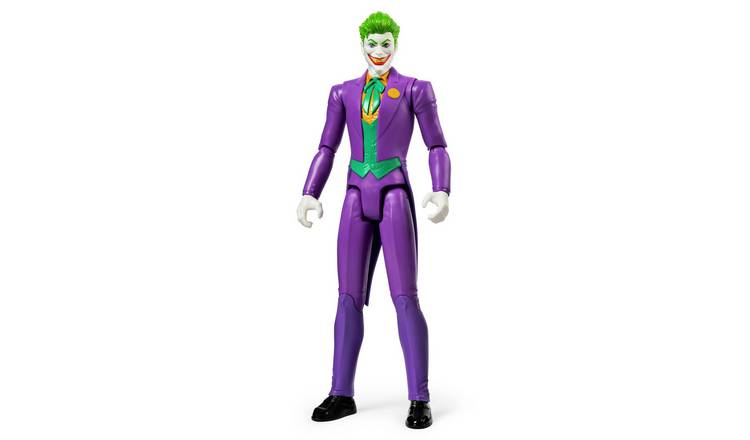 DC Batman 12 Inch Joker Figure