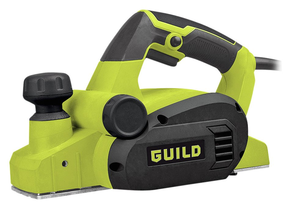 Guild - Planer - 900W lowest price