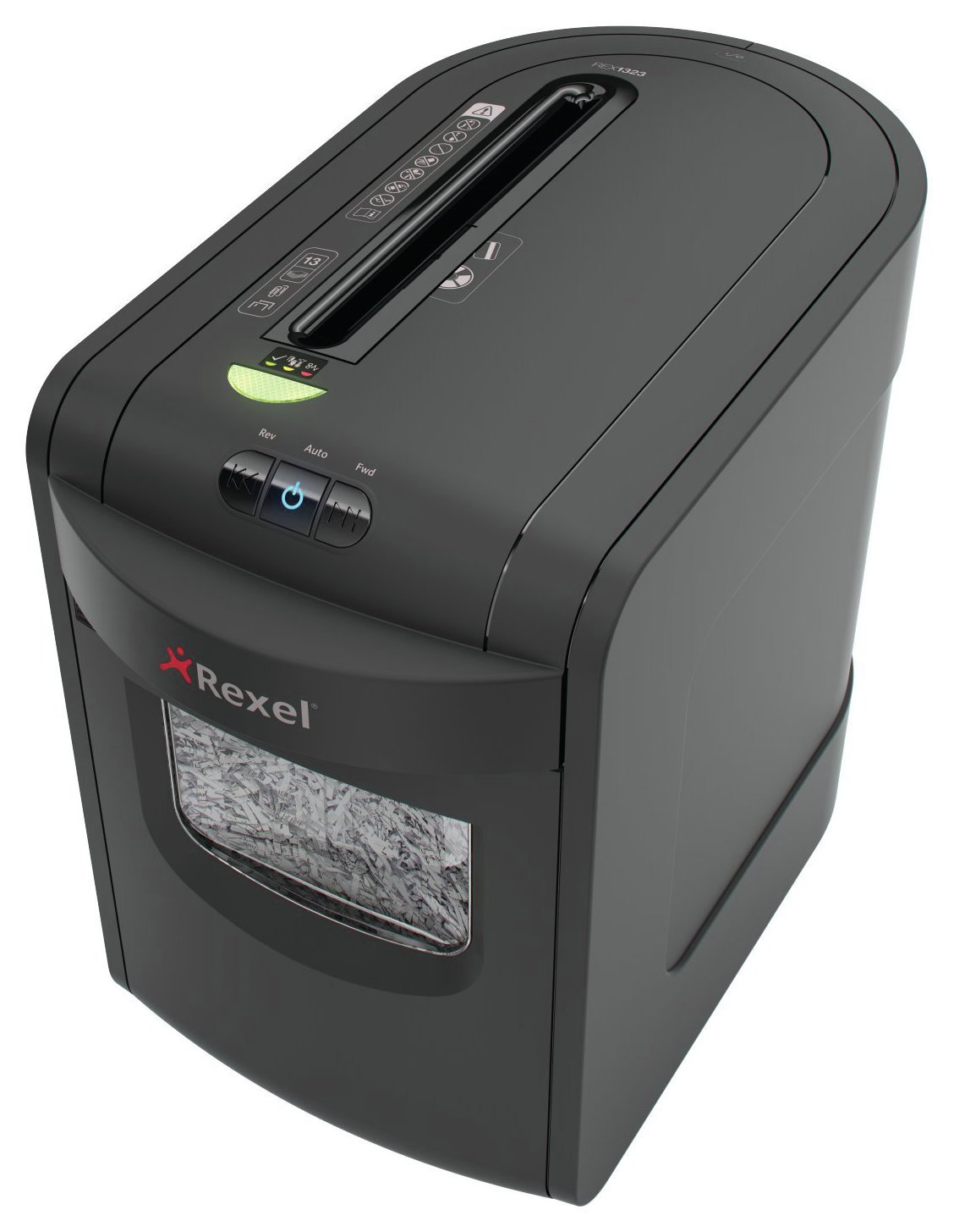 Image of Rexel Mercury REX1323 Shredder.