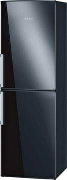 Bosch KGN34VB20G Black lowest price