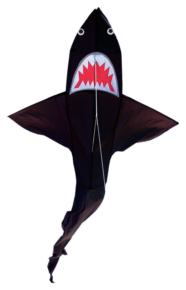 Image of Brookite - Shark Kite - 305 x 122cm