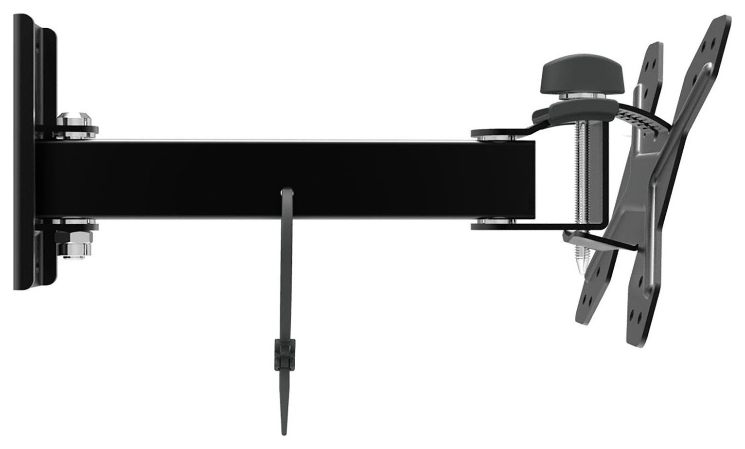 buy standard 13 23 inch tv wall bracket at argoscouk your online shop for tv wall brackets tv stands and wall brackets
