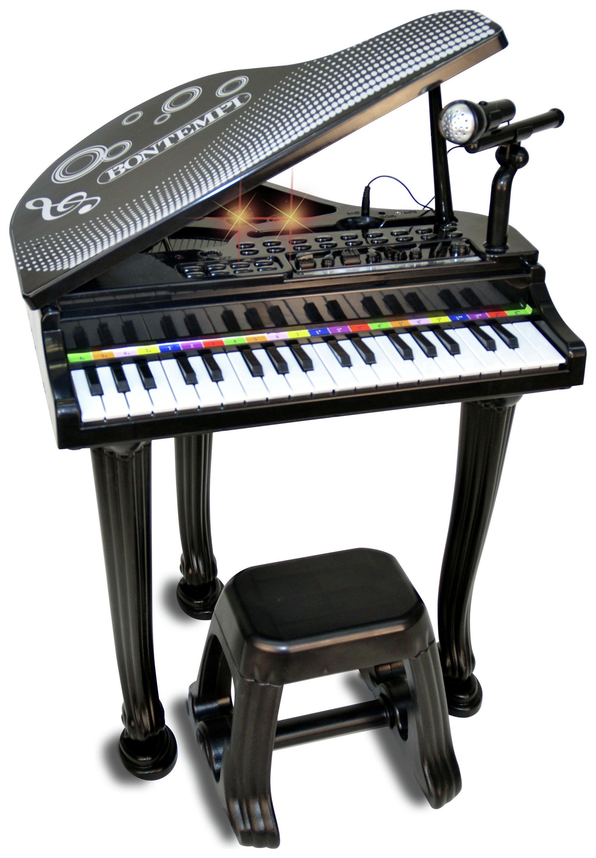 Image of Grand Piano.