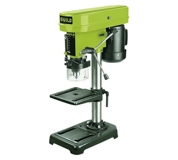 Buy Guild Pillar Drill 350w At Argos Co Uk Your Online