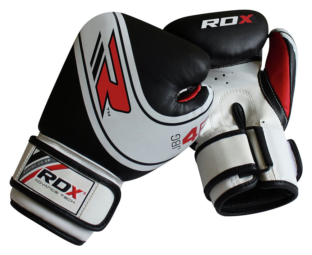 Driving gloves argos - Rdx 6oz Childs Boxing Gloves White And