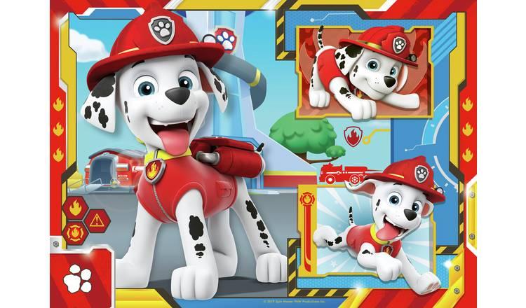 Buy Ravensburger PAW Patrol 4x42 Piece