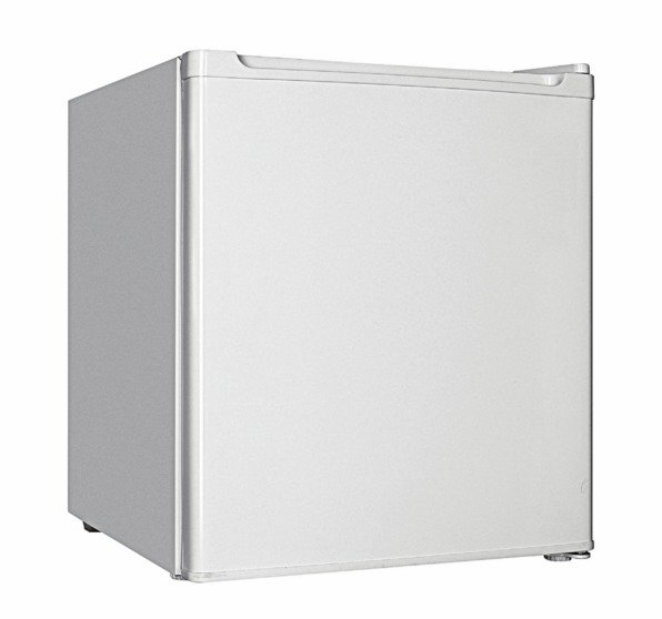Image of Simple Value Tabletop Freezer - White/Store Pick Up
