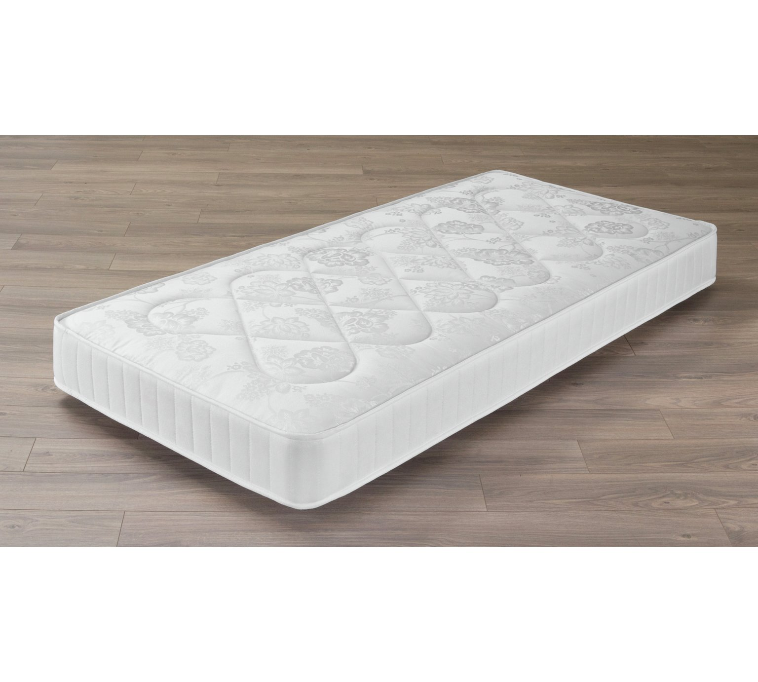 Airsprung Elmdon Open Coil Comfort Single Mattress by Airsprung 481/1972