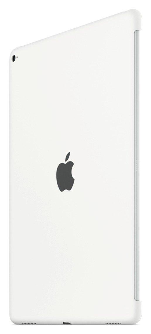 Apple - iPad Pro Silicone Case - White