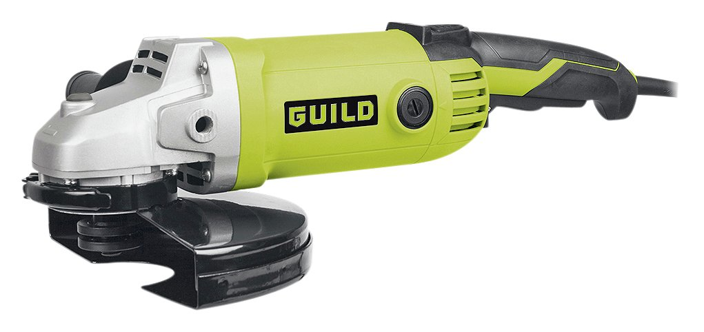 Guild - 230mm Angle Grinder - 2000W lowest price