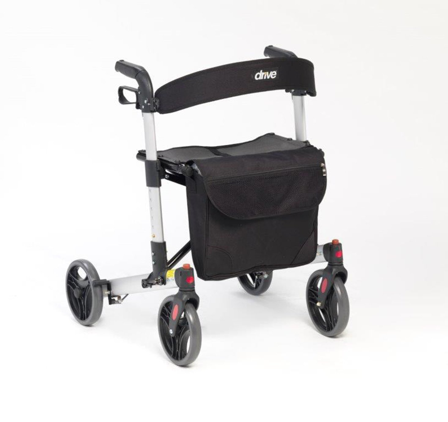 Argos - X Fold Rollator - Lightweight and Foldable