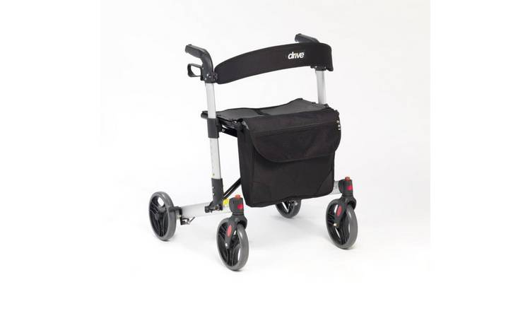 buy popular 851f1 99b07 X Fold Rollator - Lightweight and Foldable481 7093