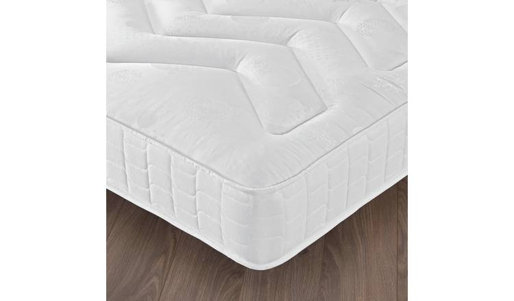 Argos Home Elmdon Open Coil Deep Ortho Small Double Mattress