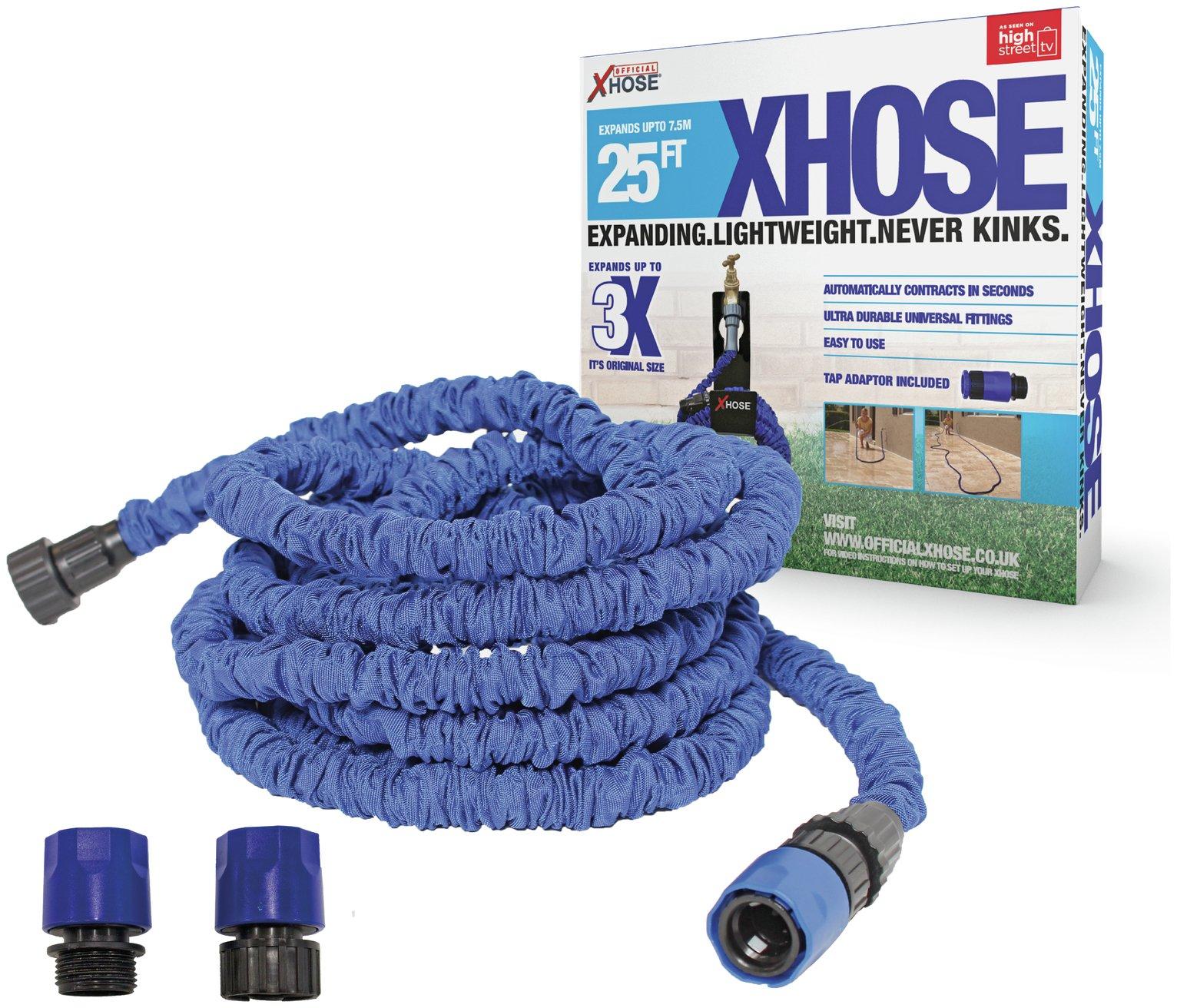 Xhose Expandable Hose - 7.62m