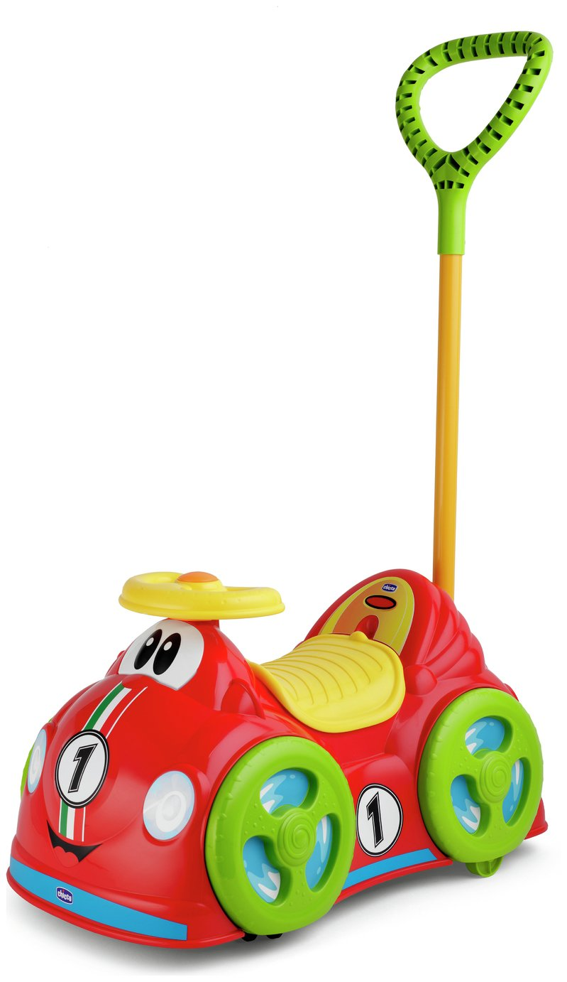 Image of Chicco 360 Ride-On