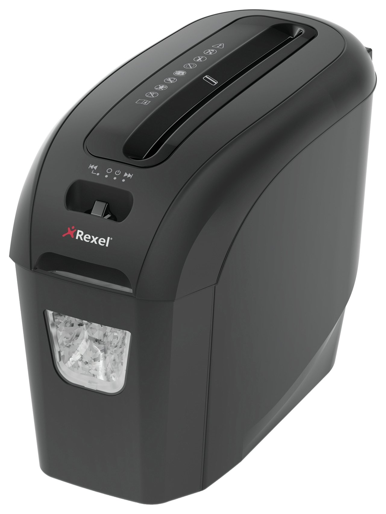 Image of Rexel ProStyle Plus 5 Shredder.