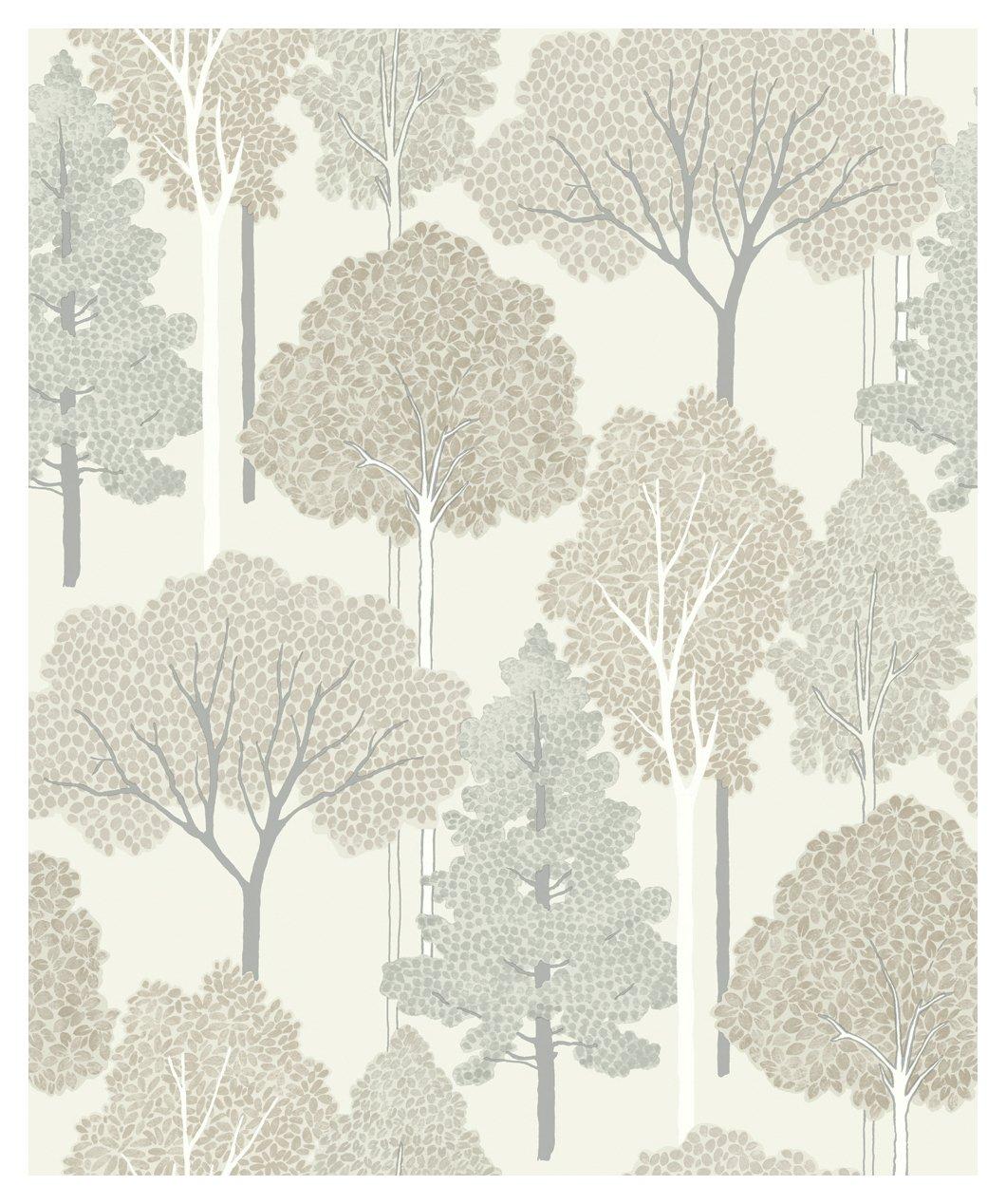 Image of Arthouse Imagine Ellwood Neutral Wallpaper.