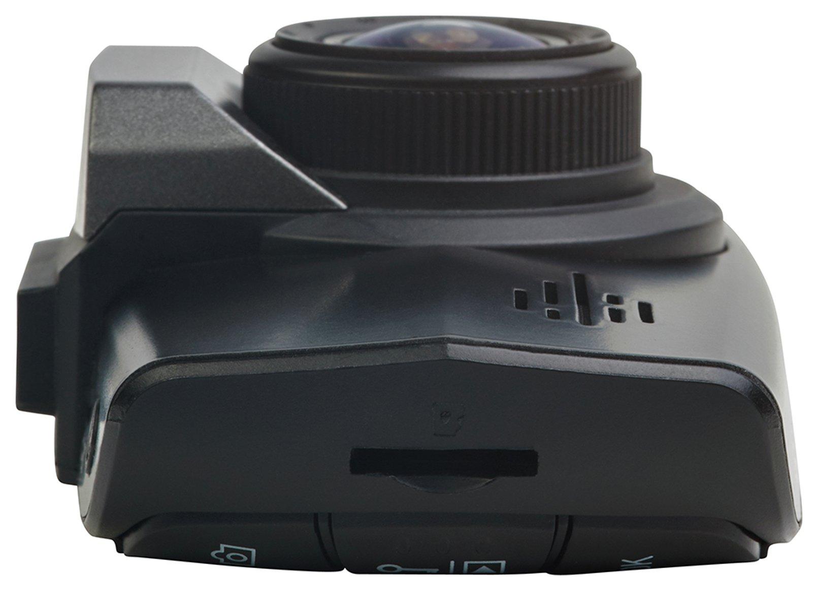 RAC RAC - 05 Super HD - Car Dash Cam.