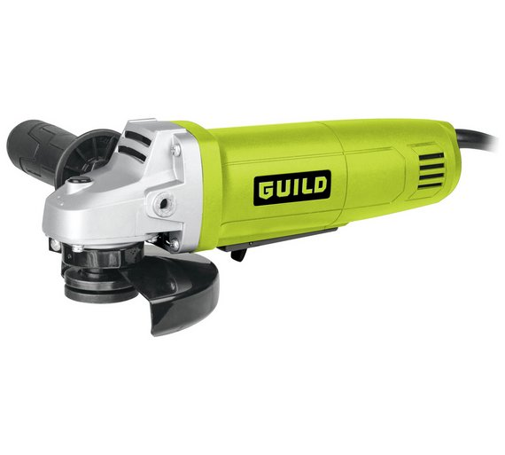 Buy Guild 115mm Angle Grinder 750w At Argos Co Uk Your