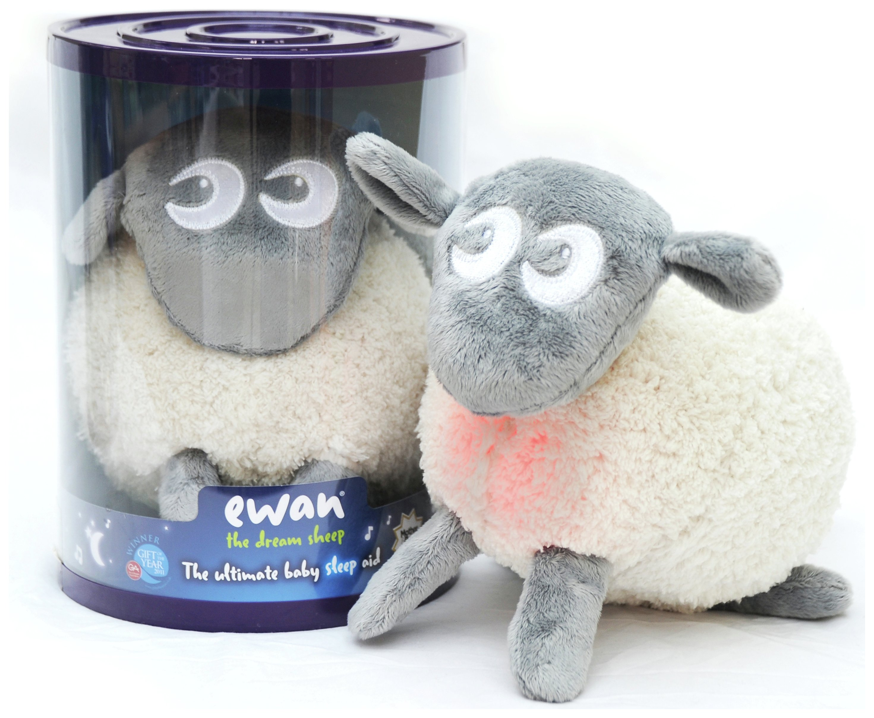 Image of Ewan The Dream Sheep - Grey
