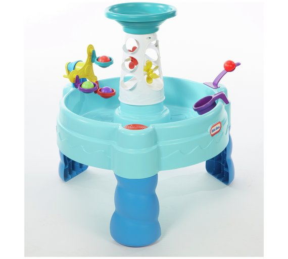 Buy Little Tikes Spinning Seas Water Table At Your Online Shop For Water Toys And