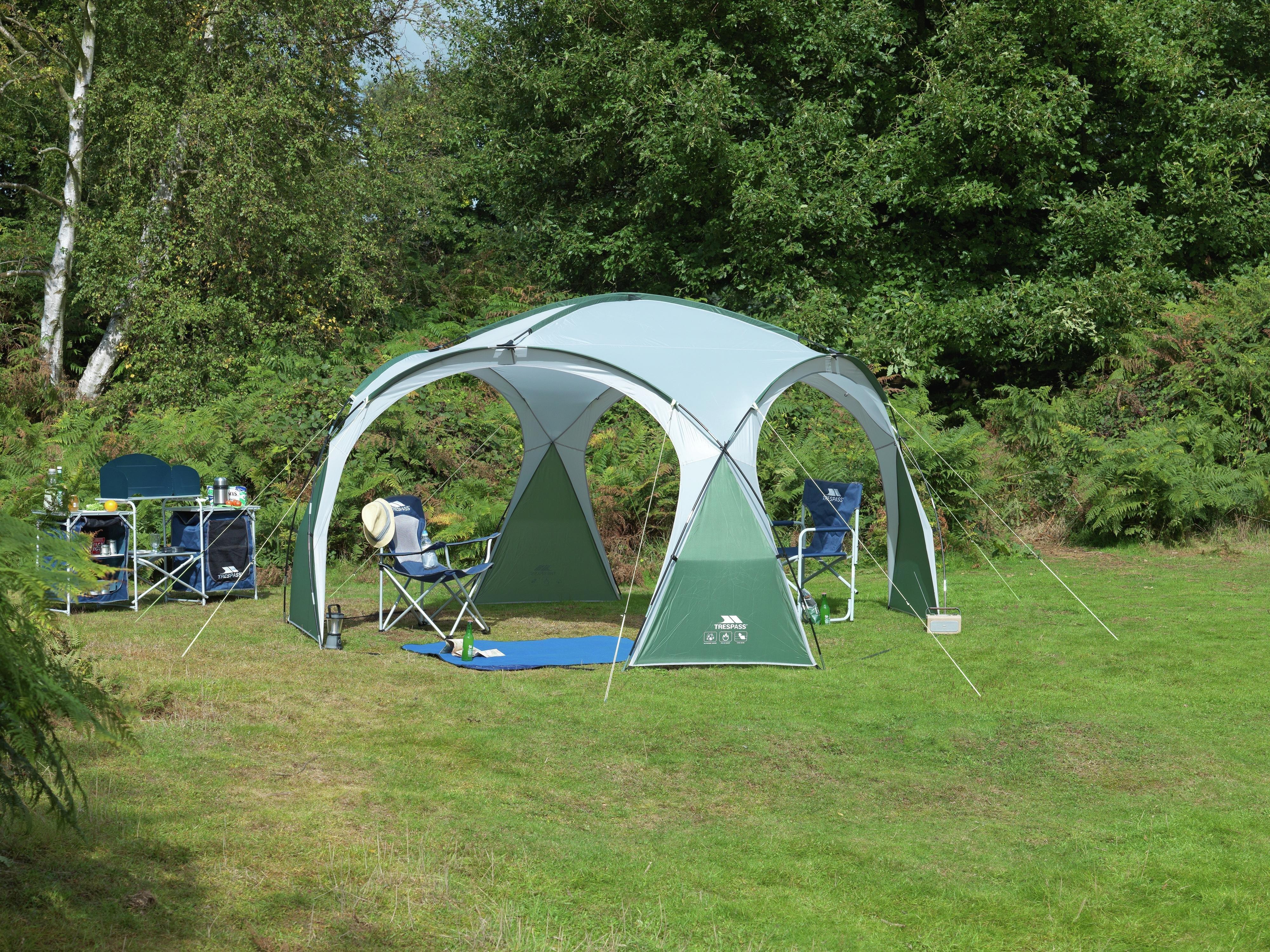 Trespass Camping Event Shelter