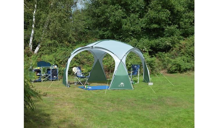 100% authentic a8e6f b3b9e Buy Trespass Camping Event Shelter | Beach shelters | Argos