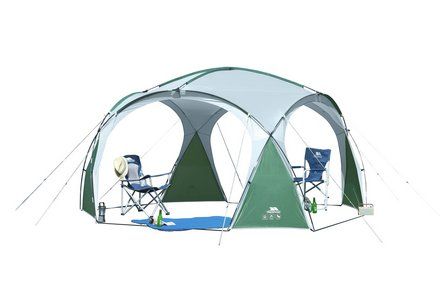 Image of Trespass Camping Event Shelter.