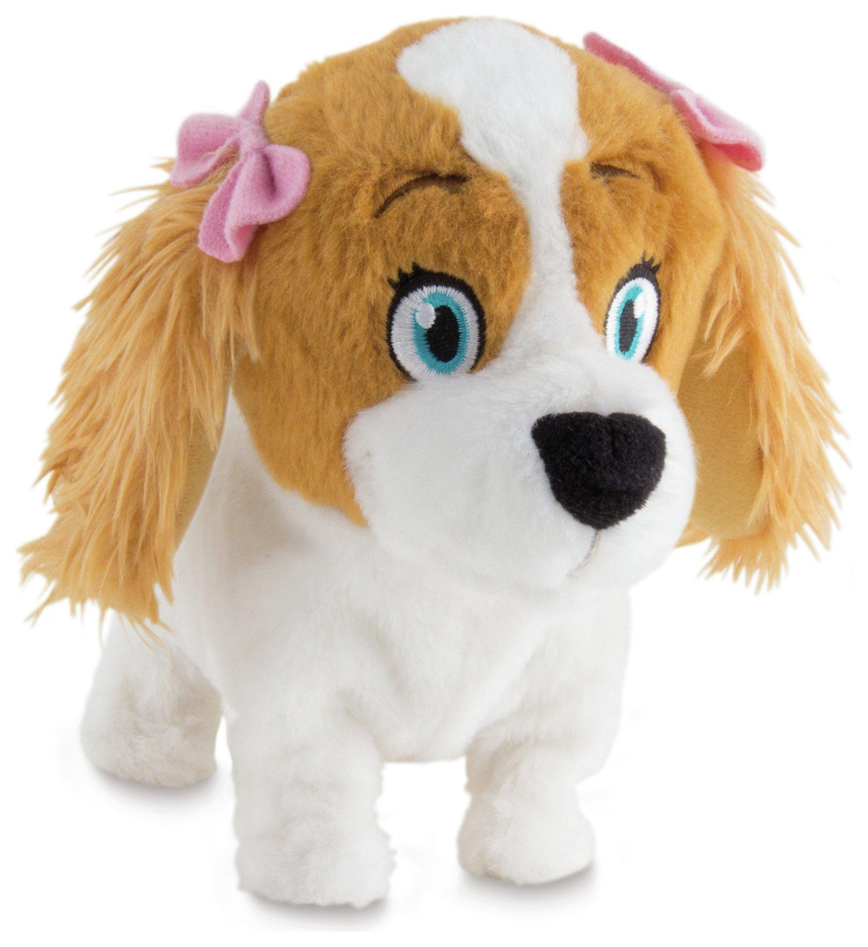 lola the puppy